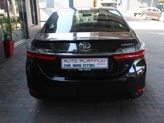 2017 Toyota Corolla 1.8 High CVT Gauteng Pretoria_4