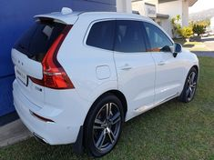 2020 Volvo XC60 D5 Inscription Geartronic AWD Mpumalanga Nelspruit_4