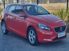 2016 Volvo V40 T3 Kinetic Gauteng
