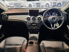 2015 Mercedes-Benz GLA-Class 200 Auto Western Cape Cape Town_2