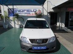 2019 Nissan NP200 1.6  Ac Safety Pack Pu Sc  Western Cape Cape Town_0
