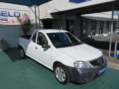 2019 Nissan NP200 1.6  Ac Safety Pack Pu Sc  Western Cape Cape Town_1
