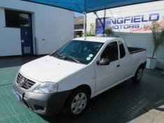 2019 Nissan NP200 1.6  Ac Safety Pack Pu Sc  Western Cape Cape Town_2