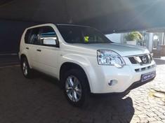 2012 Nissan X-Trail 2.5 Se (r80/r86)  Western Cape