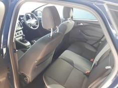 2011 Ford Focus 1.6 Ti Vct Trend 5dr  Western Cape Kuils River_2