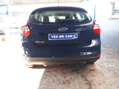 2011 Ford Focus 1.6 Ti Vct Trend 5dr  Western Cape Kuils River_3