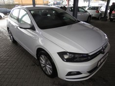 2020 Volkswagen Polo 1.0 TSI Highline (85kW) Western Cape