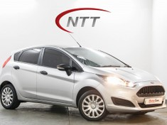 2017 Ford Fiesta 1.4 Ambiente 5-Door North West Province