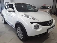 2013 Nissan Juke 1.6 Acenta   Free State Bloemfontein_0