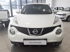 2013 Nissan Juke 1.6 Acenta   Free State Bloemfontein_1