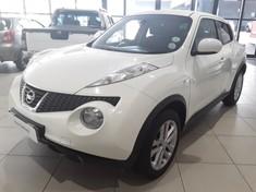 2013 Nissan Juke 1.6 Acenta   Free State Bloemfontein_2