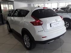 2013 Nissan Juke 1.6 Acenta   Free State Bloemfontein_3