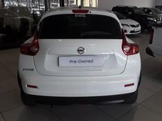 2013 Nissan Juke 1.6 Acenta   Free State Bloemfontein_4