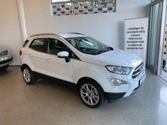 2021 Ford EcoSport 1.0 Ecoboost Titanium Auto Mpumalanga