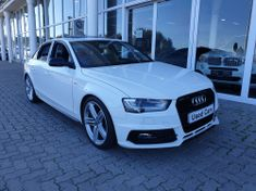 2016 Audi A4 1.8t Se Multitronic  Western Cape Tygervalley_0
