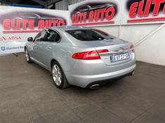 2011 Jaguar XF 3.0 V6 Premium Luxury  Gauteng Vereeniging_2