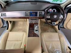 2011 Jaguar XF 3.0 V6 Premium Luxury  Gauteng Vereeniging_3