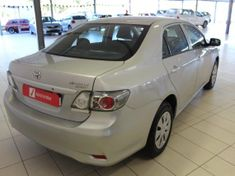2019 Toyota Corolla Quest 1.6 Western Cape Stellenbosch_4