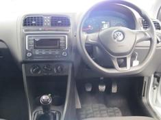 2019 Volkswagen Polo Vivo 1.4 Trendline 5-Door Western Cape Blackheath_1