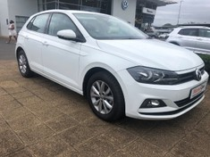 2019 Volkswagen Polo 1.0 TSI Comfortline DSG Kwazulu Natal Pietermaritzburg_0