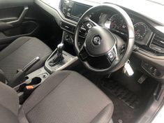2019 Volkswagen Polo 1.0 TSI Comfortline DSG Kwazulu Natal Pietermaritzburg_2