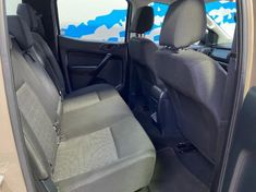 2020 Ford Ranger 2.2TDCi XL 4X4 Auto Double Cab Bakkie Kwazulu Natal Pietermaritzburg_3