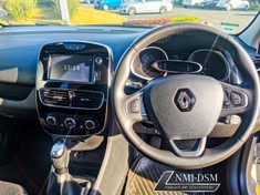 2017 Renault Clio IV 900T Authentique 5-Door 66kW Kwazulu Natal Umhlanga Rocks_2