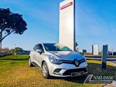 2017 Renault Clio IV 900T Authentique 5-Door 66kW Kwazulu Natal Umhlanga Rocks_4