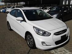 2018 Hyundai Accent 1.6 GLIDE Auto Gauteng