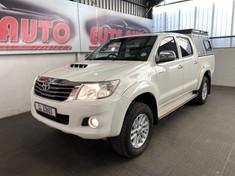 2014 Toyota Hilux 3.0 D-4d Raider 4x4 A/t P/u D/c  Gauteng