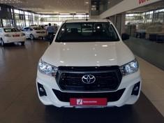 2020 Toyota Hilux 2.4 GD-6 SRX 4X4 Single Cab Bakkie Limpopo Mokopane_1