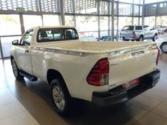 2020 Toyota Hilux 2.4 GD-6 SRX 4X4 Single Cab Bakkie Limpopo Mokopane_3