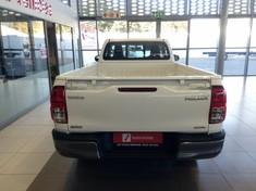 2020 Toyota Hilux 2.4 GD-6 SRX 4X4 Single Cab Bakkie Limpopo Mokopane_4