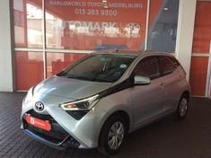 2020 Toyota Aygo 1.0 5-Door Mpumalanga