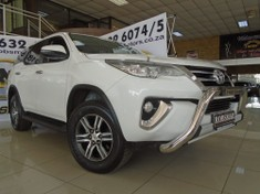 2018 Toyota Fortuner 2.4GD-6 4X4 Auto North West Province