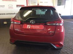 2020 Toyota Yaris 1.5 Sport 5-Door Mpumalanga Witbank_3