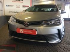 2020 Toyota Corolla Quest 1.8 Mpumalanga Witbank_1
