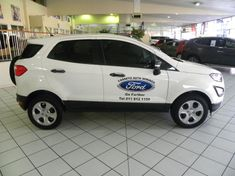 2020 Ford EcoSport 1.5Ti VCT Ambiente Auto Gauteng Springs_3