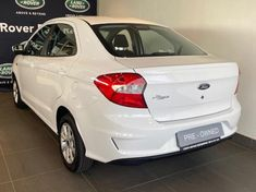 2019 Ford Figo 1.5Ti VCT Trend Gauteng Johannesburg_1