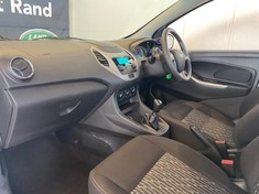2019 Ford Figo 1.5Ti VCT Trend Gauteng Johannesburg_2