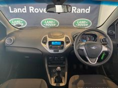 2019 Ford Figo 1.5Ti VCT Trend Gauteng Johannesburg_3