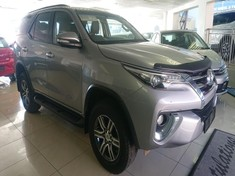 2016 Toyota Fortuner 2.8GD-6 4X4 North West Province