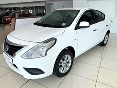 2015 Nissan Almera 1.5 Acenta Mpumalanga