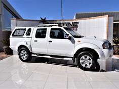 2014 Nissan NP300 Hardbody 2.5 TDi HI-RIDER Double Cab Bakkie Gauteng