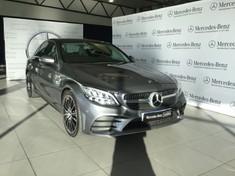 2019 Mercedes-Benz C-Class AMG line Gauteng