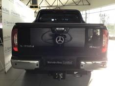 2019 Mercedes-Benz X-Class X350d 4Matic Power Gauteng Roodepoort_3