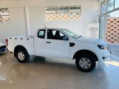 2020 Ford Ranger 2.2TDCi XL PU SUPCAB Mpumalanga White River_0
