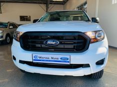 2020 Ford Ranger 2.2TDCi XL PU SUPCAB Mpumalanga White River_2