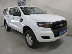 2018 Ford Ranger 2.2TDCi XL 4X4 Auto Double Cab Bakkie Gauteng