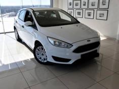 2017 Ford Focus 1.0 Ecoboost Ambiente 5-Door Gauteng